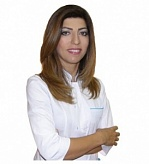 Кишмирян Лала Самвеловна
